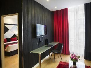 L'Empire Paris Hotel Ostalo - Apartman