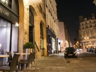 L'Empire Paris Hotel Ostalo - Eksterijer hotela