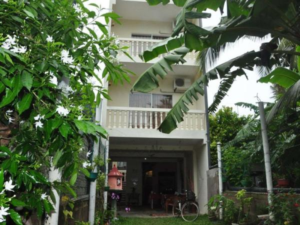 Pinki Resort Mirissa Mirissa