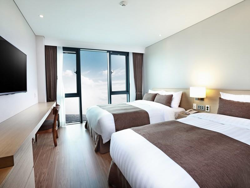 Hotel Fine Jeju