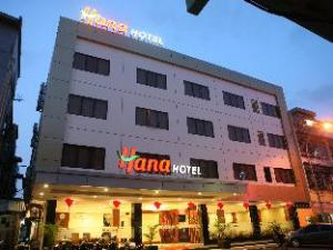 關於巴淡哈納飯店 (Hana Hotel Batam)