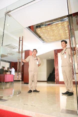 Hana Hotel Batam 5
