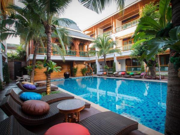 Pingviman Hotel Chiang Mai
