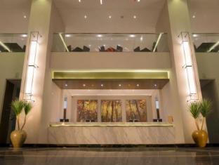 橄榄树酒店-槟城