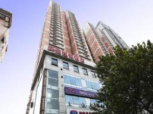 Hanting Hotel Nanjing Xinjiekou Hubujie Branch