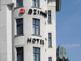 AZIMUT Hotel Berlin Kurfuerstendamm Berlijn - Hotel exterieur