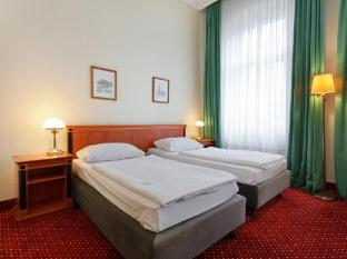 AZIMUT Hotel Berlin Kurfuerstendamm Βερολίνο - Δωμάτιο
