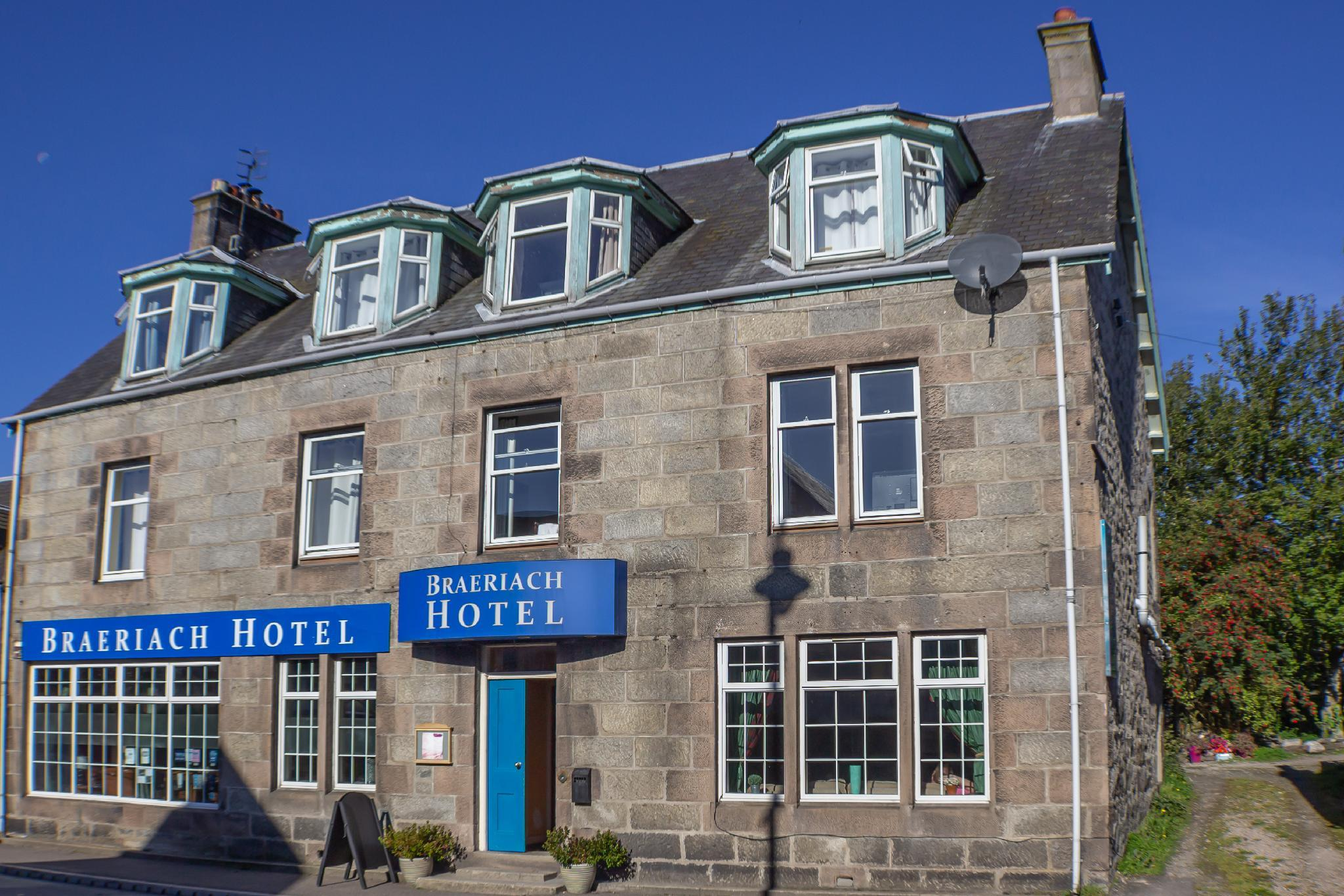 Braeriach Hotel