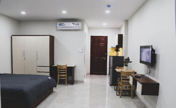 HOME CP Ho Chi Minh City