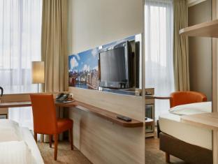 라마다 호텔 베를린 미테 베를린 - 게스트 룸