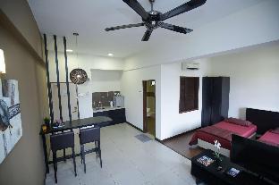 ATIZ Studio Apartment with Waterpark Melaka