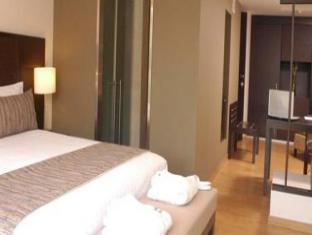 Eurostars Suites Reforma Mexico City - Guest Room