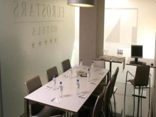 Eurostars Suites Reforma Mexico City - Meeting Room