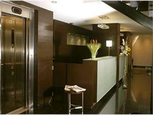 Eurostars Suites Reforma Mexico City - Reception