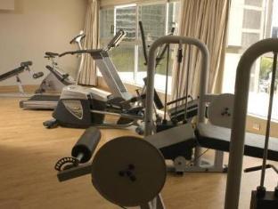 Eurostars Suites Reforma Mexico City - Fitness Room