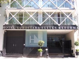 Eurostars Suites Reforma Mexico City - Exterior