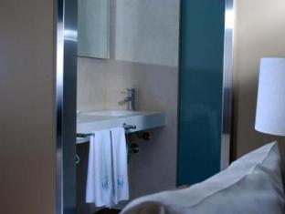 Eurostars Suites Reforma Mexico City - Bathroom