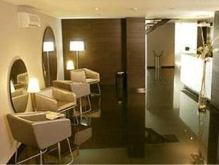 Eurostars Suites Reforma Mexico City - Interior