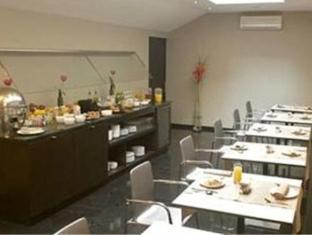 Eurostars Suites Reforma Mexico City - Restaurant