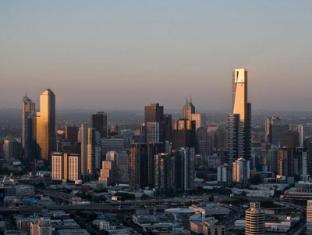 City Garden Hotel Мельбурн - Цікаві місця поруч