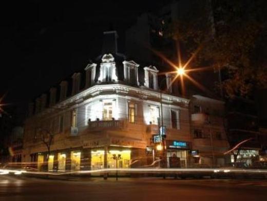 Complejo Tango Boutique Hotel