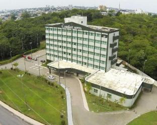 Comfort Hotel Manaus Manaus