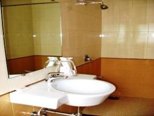 알데아 산타 리타 호텔 노스 고아 - 화장실