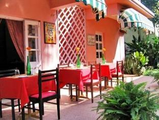 알데아 산타 리타 호텔 노스 고아 - 커피숍/카페