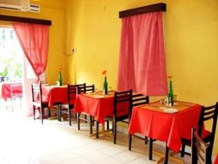 Aldeia Santa Rita Hotel North Goa - कॉफी शॉप/कैफे