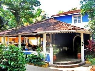 Aldeia Santa Rita Hotel North Goa - होटल बाहरी सज्जा