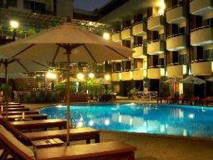 바론 비치 호텔  (Baron Beach  Hotel)