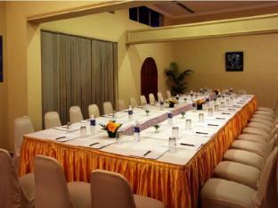 Pride Sun Village Resort and Spa North Goa - Meeting Room