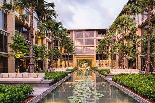 [マイカオ]アパートメント(80m2)| 2ベッドルーム/2バスルーム 2 Bedroom Beachfront on Maikhao Beach #B158