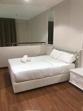 Mitra homestay duplex Shah Alam