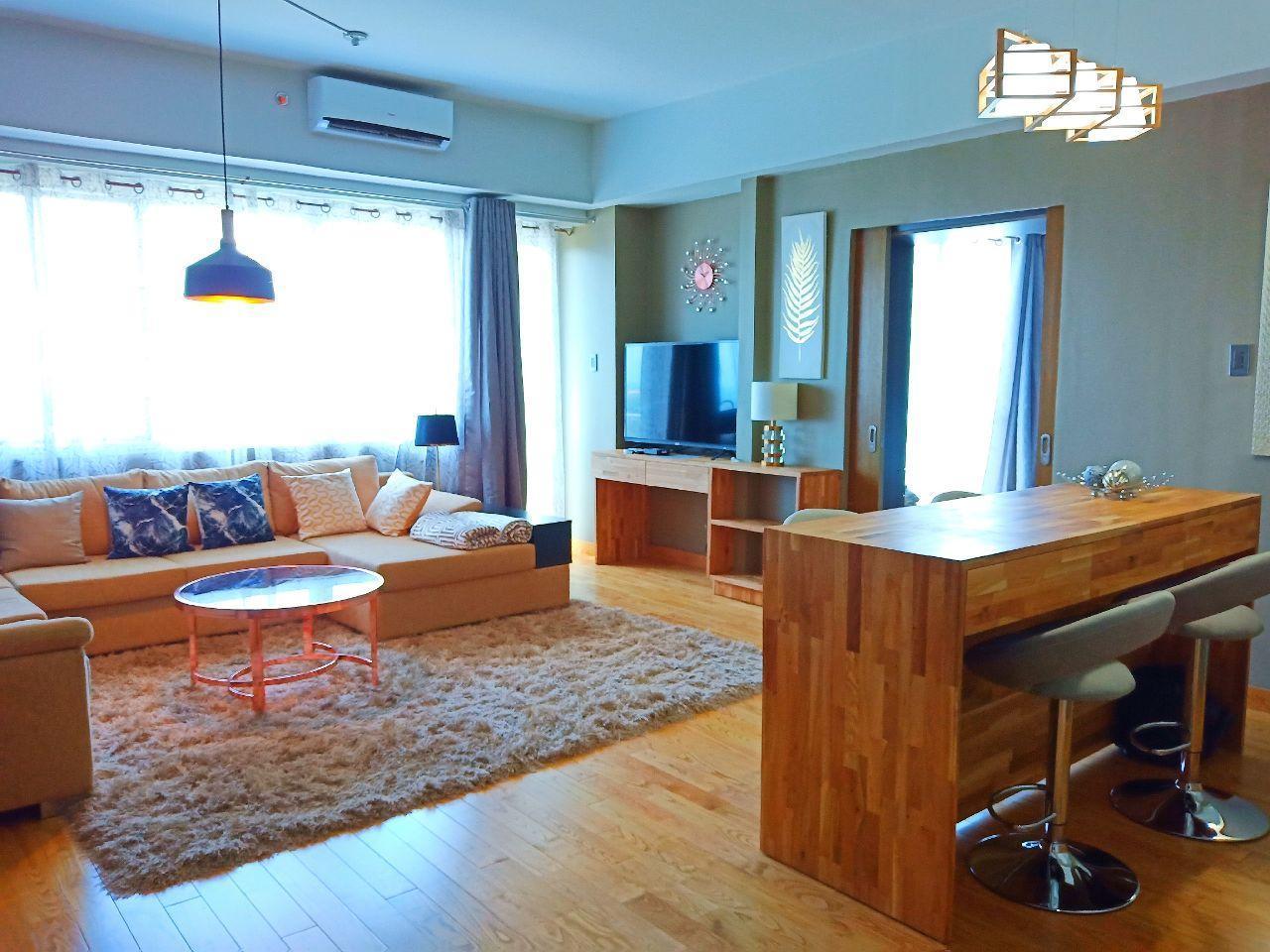 New Ocean View 1BR Suite La Mirada 1204