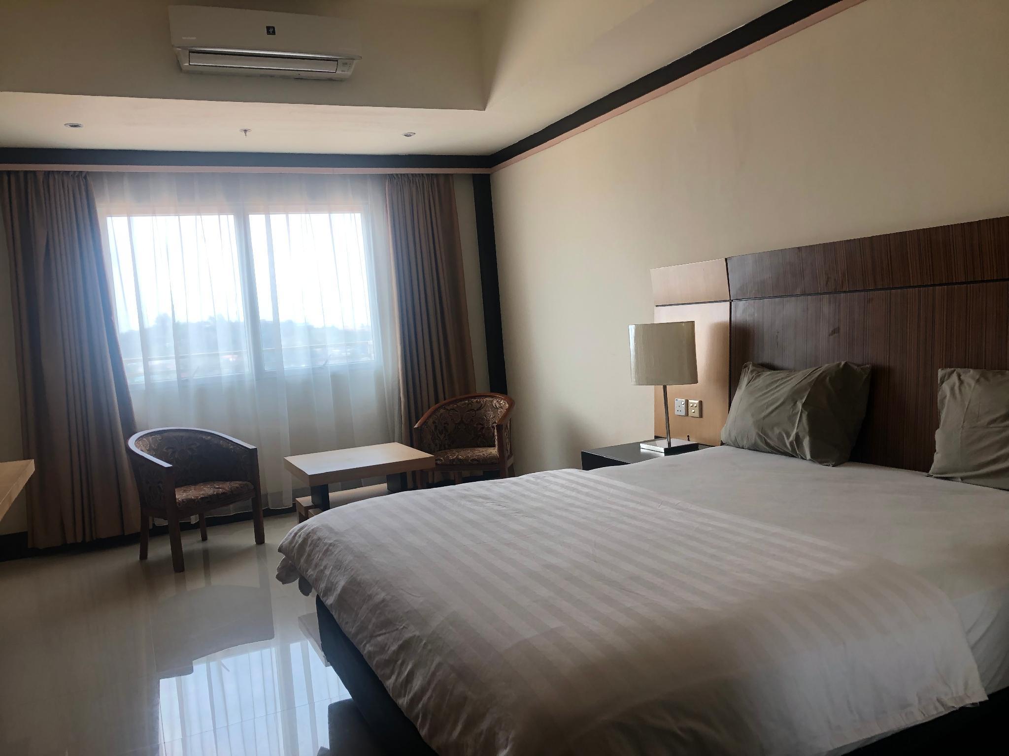 Studio Apartment Nagoya Mansion High Floor