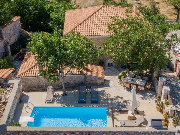 Villa Callisto Yirion