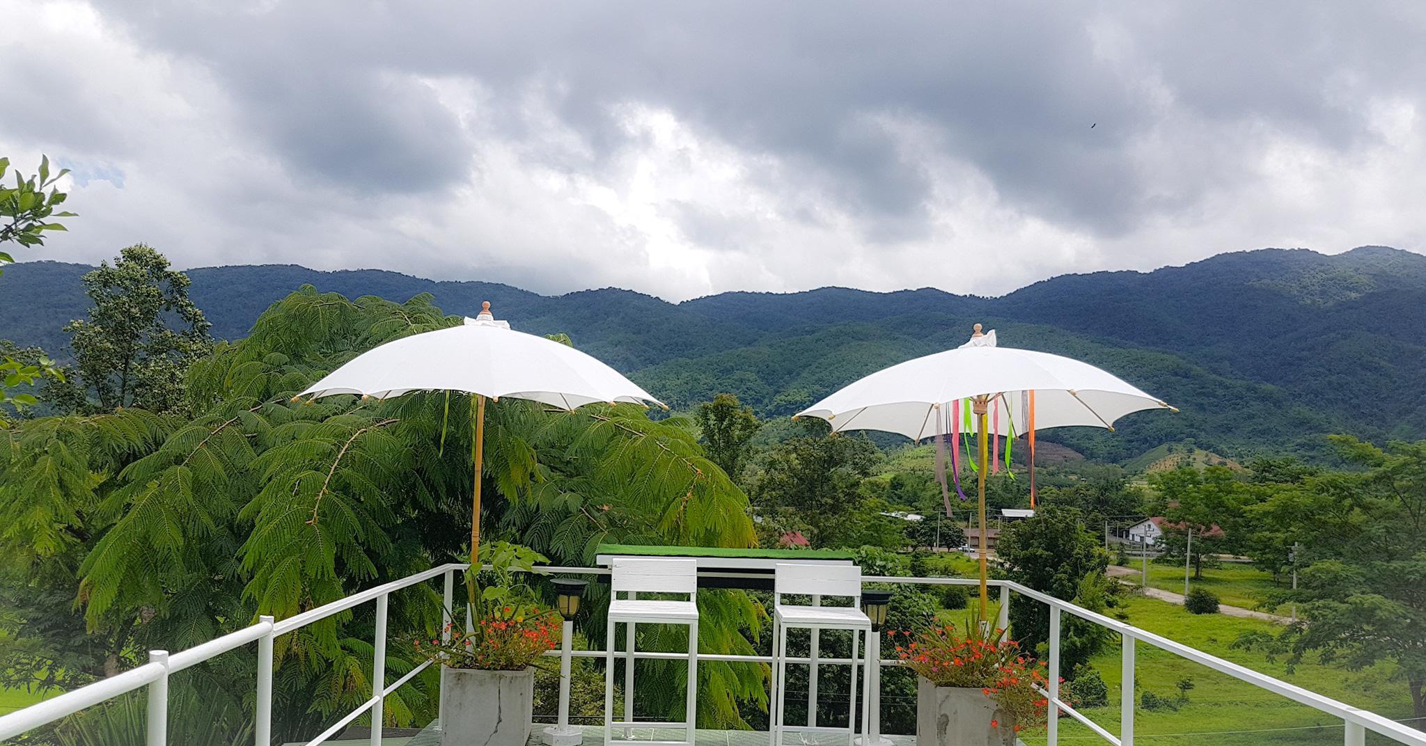 Mon Madame Cozy Homestay Chiang Rai