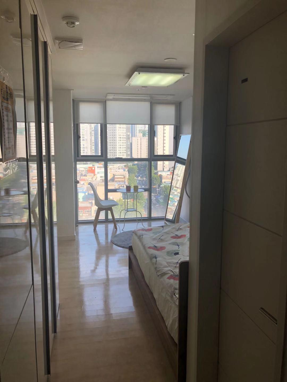 DDP Apm5mins Walking Instagram Style Apartment1206