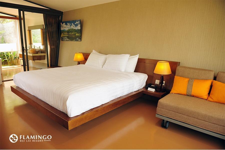 Flamingo Dai Lai Villa Mat Dat 1 Bedroom Tu Doanh