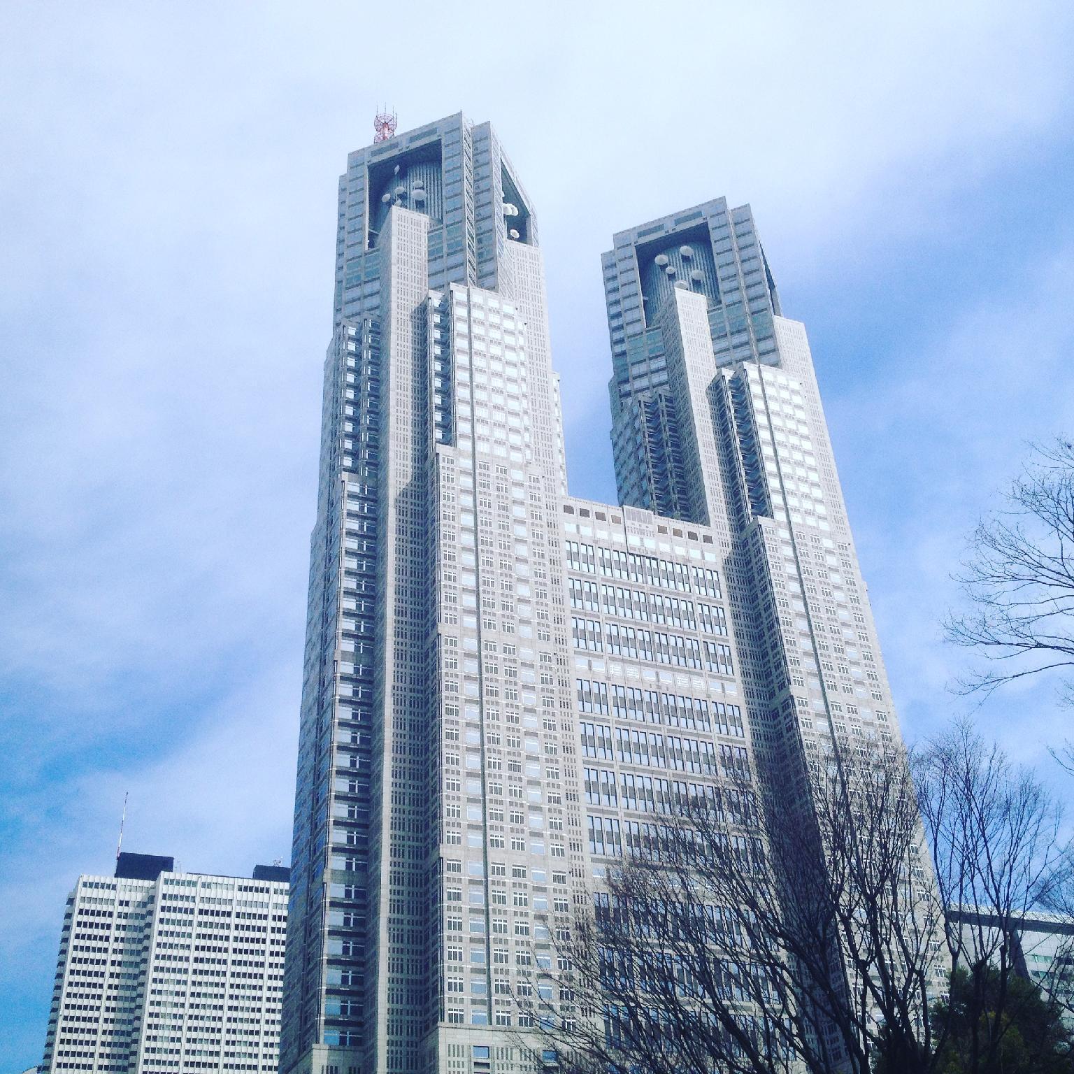 Shinjuku Dormitory Shared Mixed K