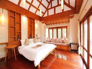 [ジョムティエンビーチ]ヴィラ(400m2)| 4ベッドルーム/5バスルーム  luxury 4 bedroom pool villa close to the beach