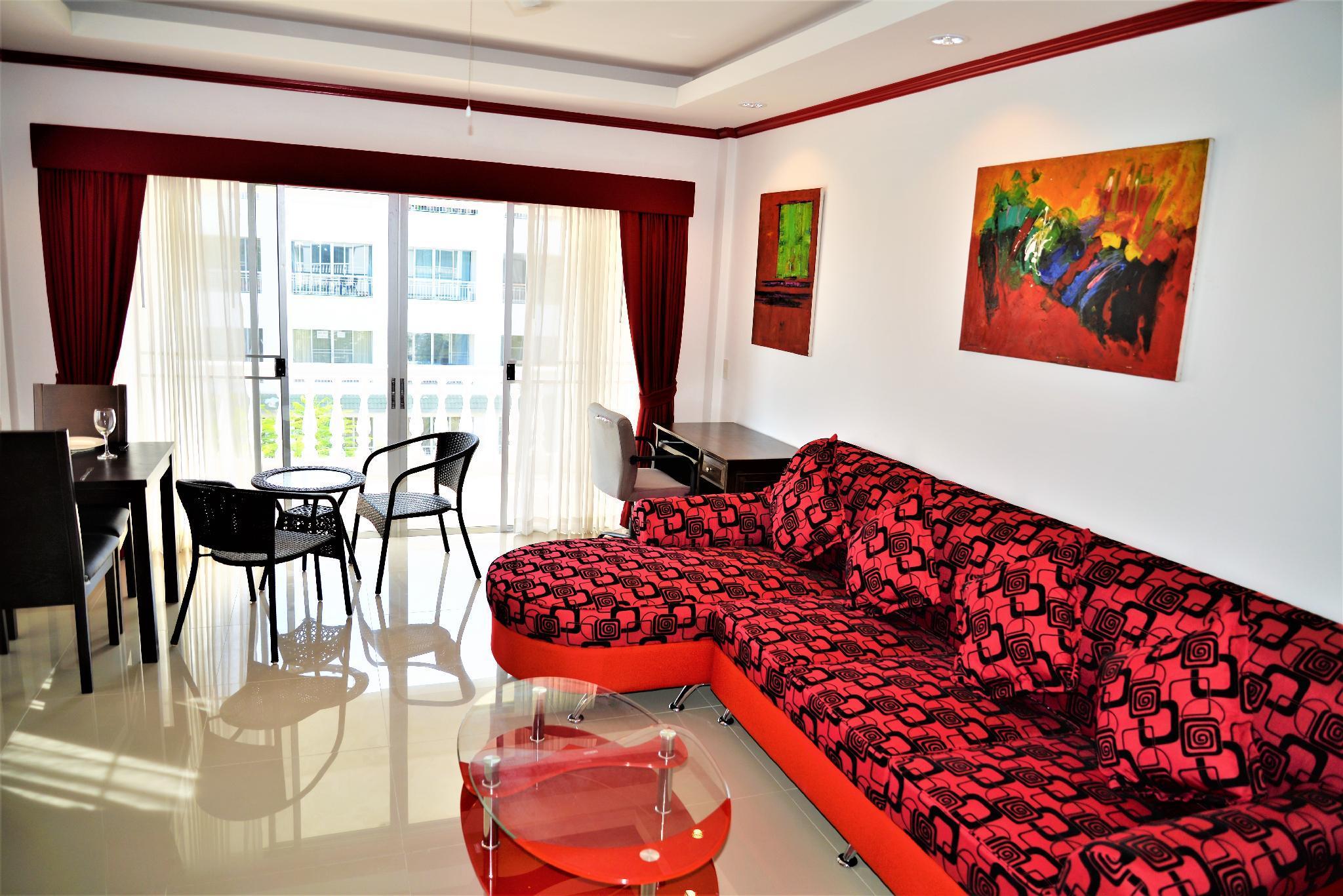 Baan Suan Lalana Beautiful Garden Resort Pattaya