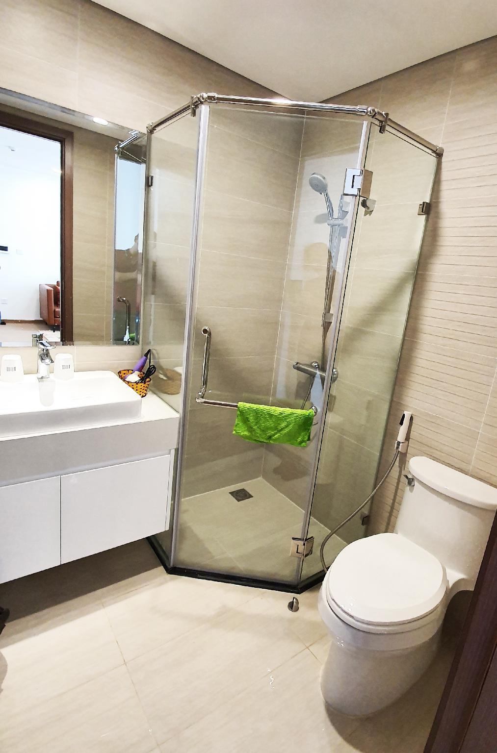 A&T05 Luxury 1 BR Apt In Vinhomes Skylake Keangnam