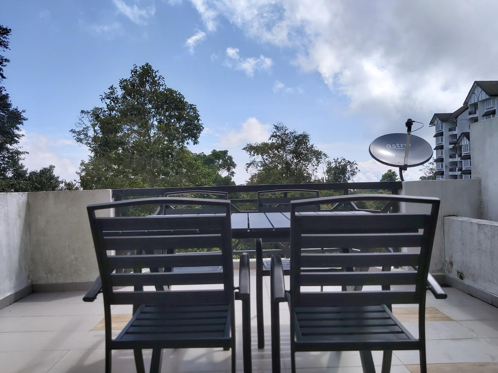 FH Comfy Home B121@Silverpark Resort