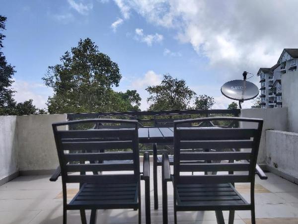 FH Comfy Home B121@Silverpark Resort Fraser Hill
