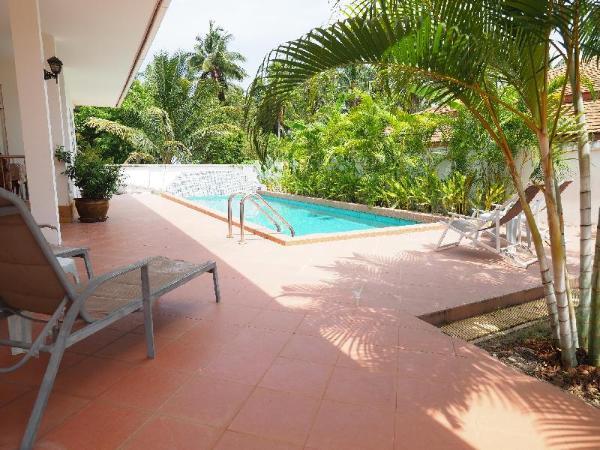 Coco Pool Villa Bangsaphan Prachuap Khiri Khan