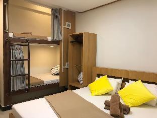 [サトーン]アパートメント(35m2)| 1ベッドルーム/1バスルーム Express Hostel