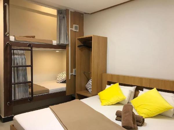 Express Hostel Bangkok