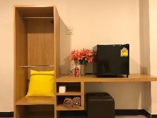 [サトーン]アパートメント(30m2)| 1ベッドルーム/1バスルーム Express Hostel